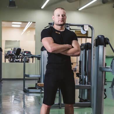 Андрей Румянцев
