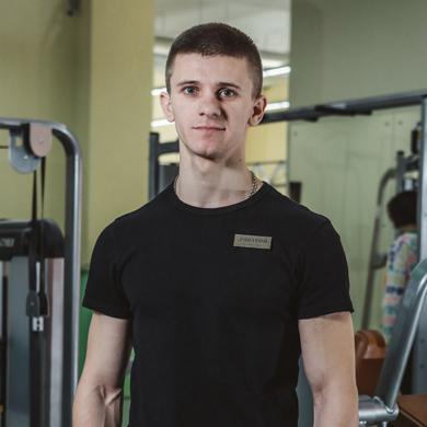Приймак Дмитрий