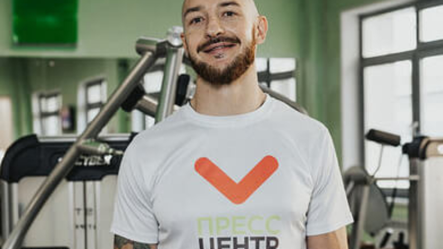 Евгений Павонский