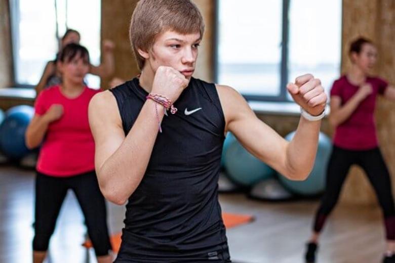 Fitness combat