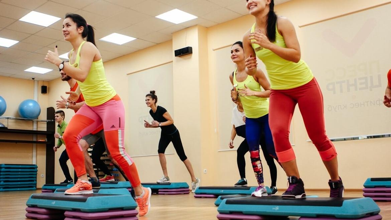 С чего начать тренировки в фитнес клубе?