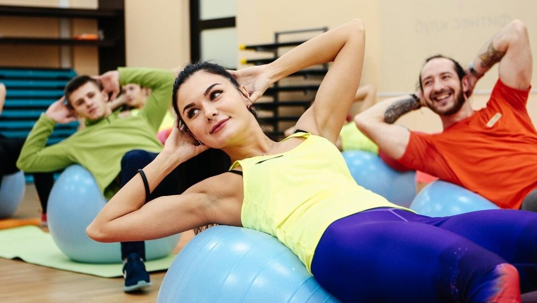 Эффективные упражнения на пресс для женщин