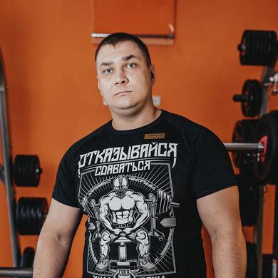 Кирилл Богинич
