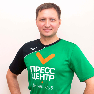 Артём Вологжин