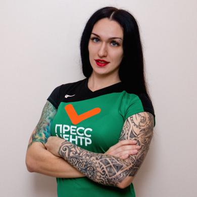 Шабанова Анастасия
