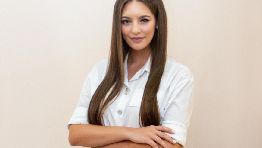 Татьяна Мёдова