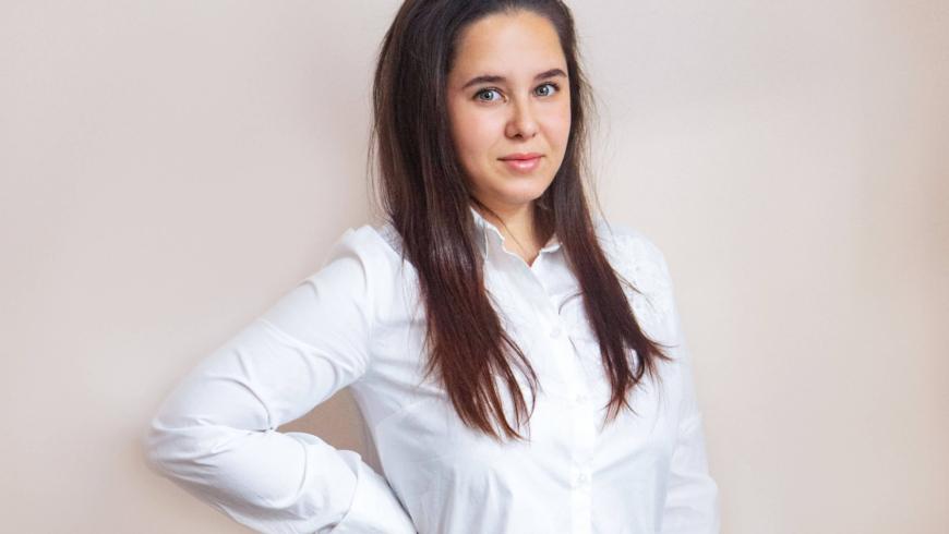 Ксения Моргунова