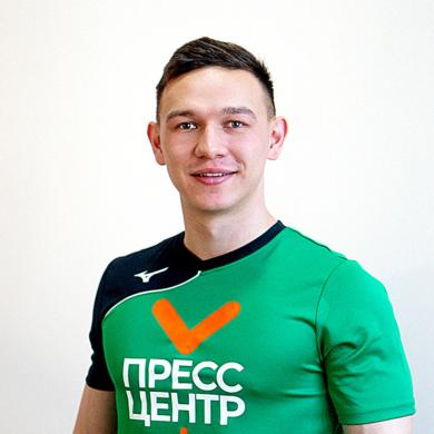 Ильдар Мустафин