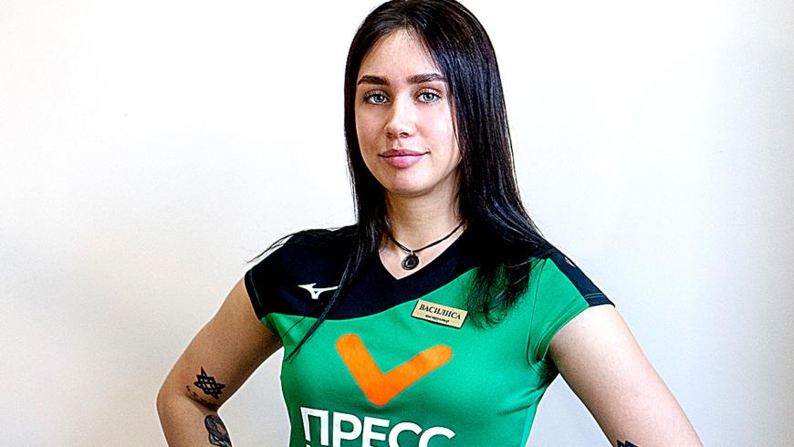 Осипова Василиса